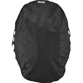 ABUS Universal Regnkasket, black